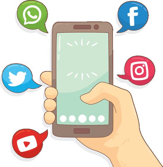 Social Media en Mérida