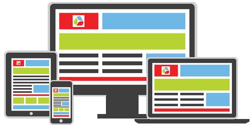 desarrollo páginas web responsivas
