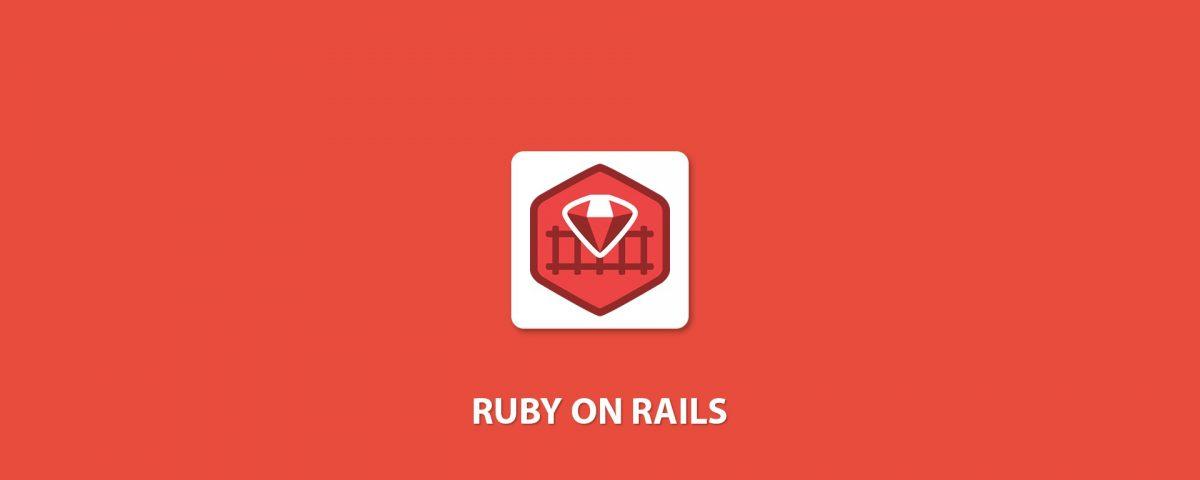 ruby on rails ubuntu
