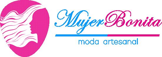Logotipo Mujer Bonita