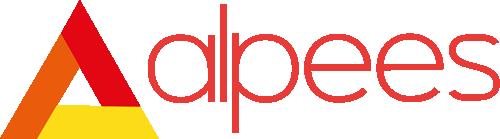 logotipo alpees