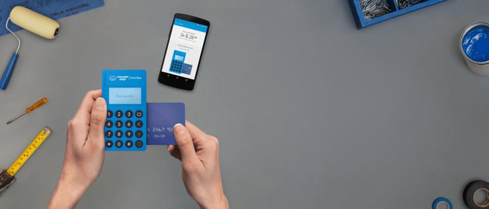 cobrar tarjeta credito debito mi negocio