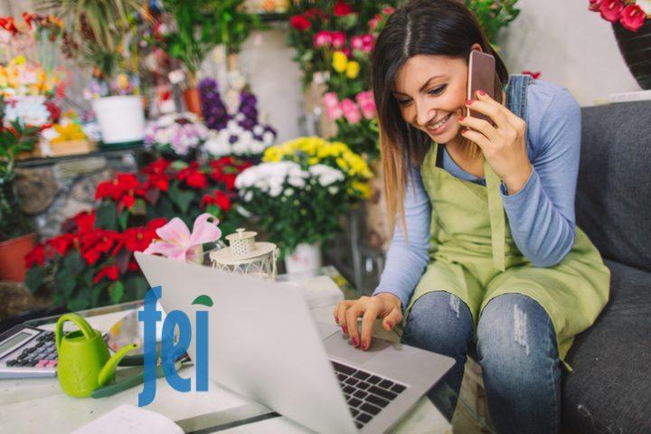 facturacion electronica nube mexico negocios floreria