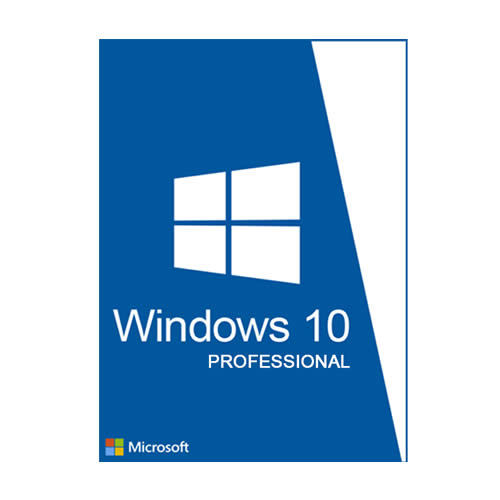 licencia esd windows 10 pro negocio oficina merida mexico