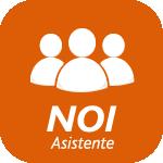 ✍ Aspel NOI Asistente sistema de control de ☑ asistencia y capital humano